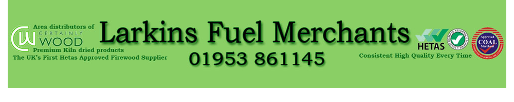 Contact Us - Larkins Fuel Merchants
