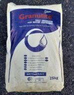 Granulite Salt