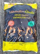 Homefire Ovals Prepacked
